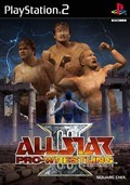 All Star Professional Wrestling 3