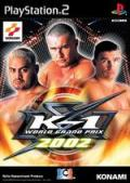 K-1 World Grand Prix 2002