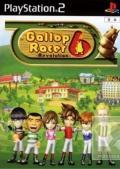 Gallop Racer 6 : Revolution