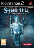 Silent Hill : Shattered Memories