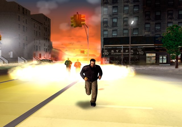 Image55 de Grand Theft Auto III