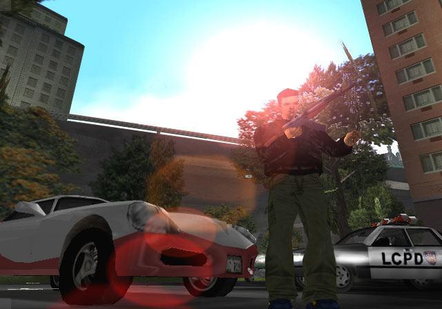 Image66 de Grand Theft Auto III
