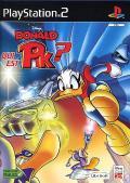 Donald Duck : Qui est PK ?