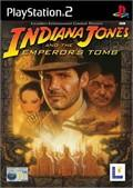 Indiana Jones : Le Tombeau de l'Empereur