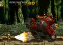 17 images de Metal Slug 5