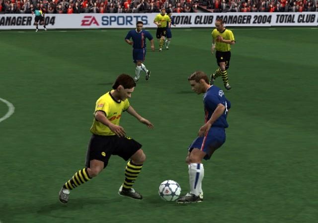 Image45 de FIFA 2004 - galerie