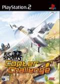 RC Copter Challenge