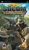 Socom US Navy Seals : Fireteam Bravo