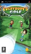 Everybody's Golf Portable