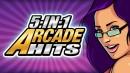 21 images de 5-in-1 Arcade Hits