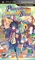Phantom Brave : The Hermuda Triangle