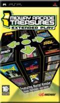 Midway Arcade Treasure