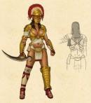 Gladiator Begins - 5