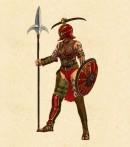 Gladiator Begins - 6