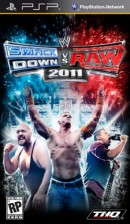 Smackdown vs. Raw 2011 - 1