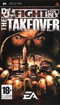 Def Jam Fight For NY : The Takeover