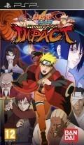 Naruto Shippuden : Ultimate Ninja Impact