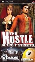 The Hustle : Detroit Streets