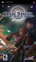 Blade Dancer : Lineage of Light