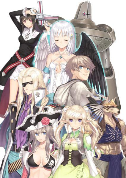 Image1 de Shining Ark