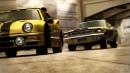 19 images de Ford Street Racing : LA Duel