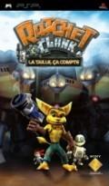 Ratchet et Clank : La taille ça compte