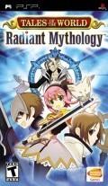 Tales of The World : Radiant Mythology