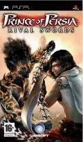 Prince of Persia : Rivals Swords