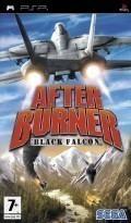 After Burner : Black Falcon
