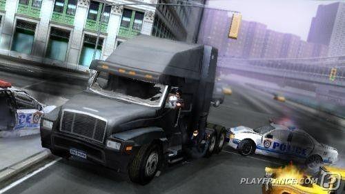 Image5 de Driver 76
