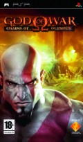 God of War : Chains of Olympus