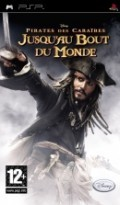 Pirates des Cara&iuml;bes : Jusqu'au Bout du Monde