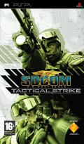 Socom US Navy Seals : Tactical Strike