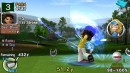 Everybody's Golf Portable 2 - 4