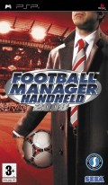 Football Manager Portable 2008