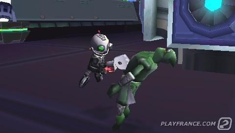 Agent Secret Clank ! FR preview 1