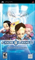 Code Lyoko : Quest For Infinity