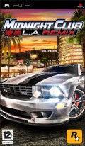 Midnight Club : LA Remix