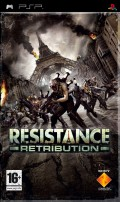 Resistance Retribution