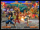5 images de The King of Fighters Collection : The Orochi Saga