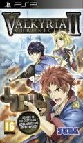 Valkyria Chronicles 2: The Royal Military Academy of Gallia