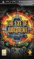 The Eye of Judgment : Legends