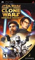 Star Wars : The Clone War - Republic Heroes