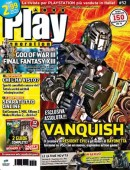 Vanquish - 3