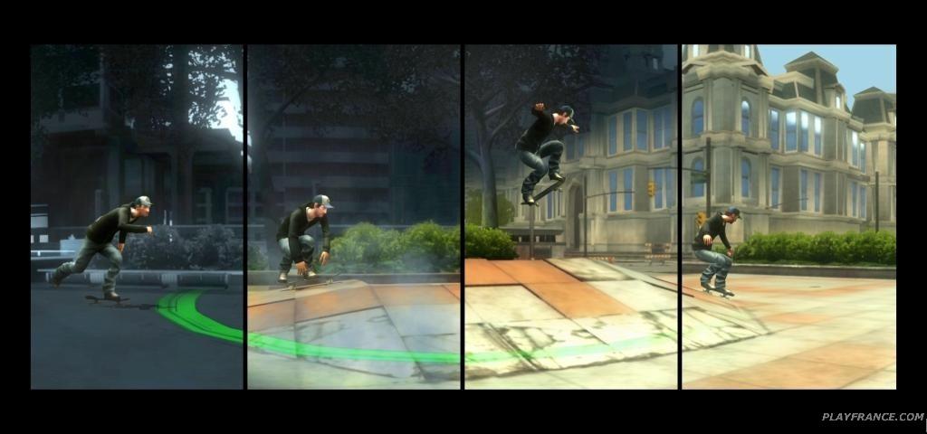 Artwork2 de Shaun White Skateboarding