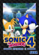 Sonic The Hedgehog 4 : Episode 2