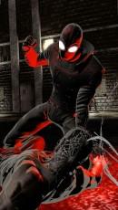 38 images de Spider-Man : Dimensions