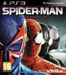Spider-Man : Dimensions