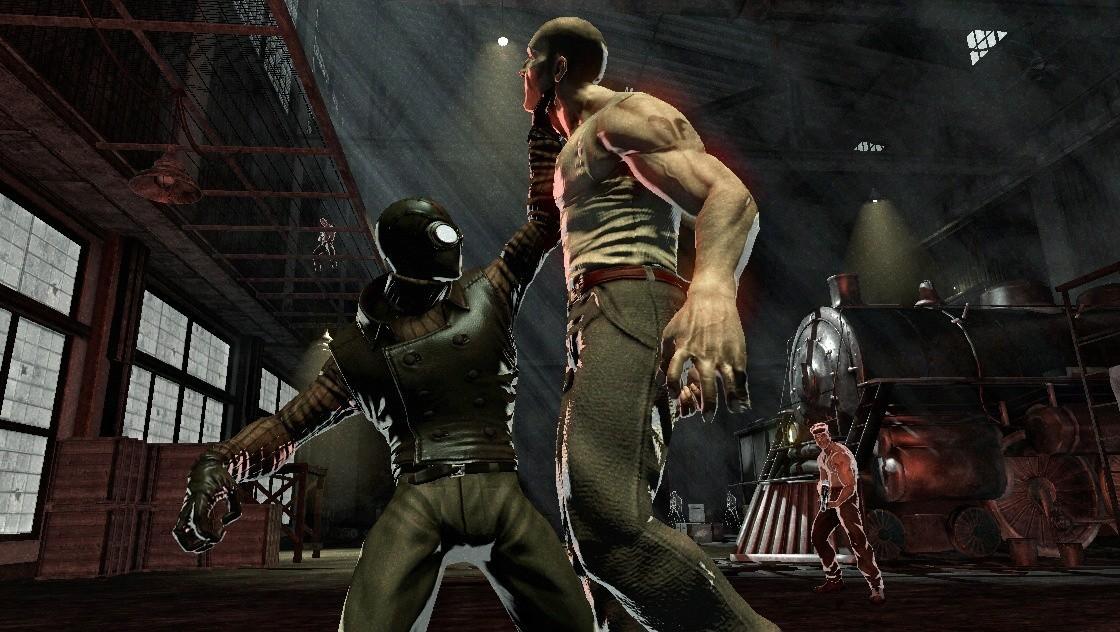 Image4 de Spider-Man : Dimensions