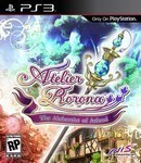 Atelier Totori : Alchemist of Arland 2